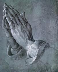 Hände - Dürer